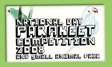 National Day Parakeet Competition